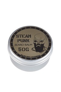 PAN DRWAL-STEAM PUNK - Balsam do brody 50g