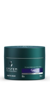 DIA MAN M63 MATTE CREAM - MATOWY KREM 80ML