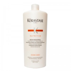 KERASTASE NUTRITIVE - Kąpiel Magistral 1000ml