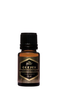 Pan Drwal Cologne - olejek do brody 10ml