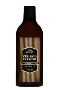 Pan Drwal COLOGNE Żel pod prysznic 400ml