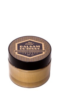 Pan Drwal COLOGNE Balsam do brody 45g