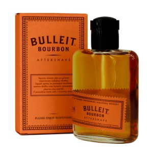 Pan Drwal - BULLEIT Aftershave 100ml