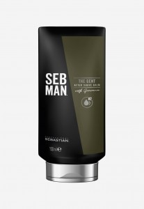 SEB MAN THE GENT - balsam po goleniu 150ml