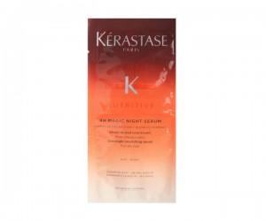 KERASTASE NUTRITIVE - 8H MAGIC NIGHT SERUM 6ml