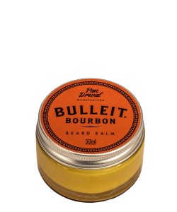Pan Drwal Bulleit - balsam do brody 50g