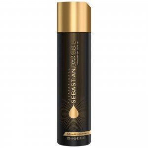 SEBASTIAN PROFESSIONAL DARK OIL - ODŻYWKA 250ML