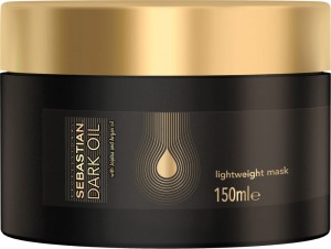 SEBASTIAN PROFESSIONAL DARK OIL - MASKA 150ML