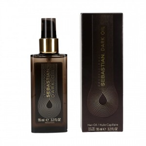 SEBASTIAN PROFESSIONAL DARK OIL - OLEJEK 95ML
