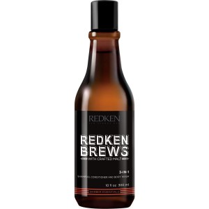 REDKEN BREWS 3 IN 1  300ml