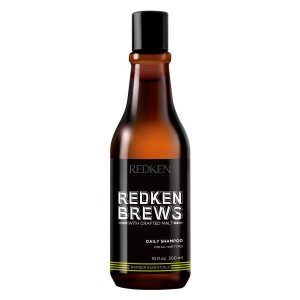 REDKEN BREWS DAILY 300ml