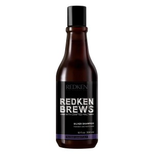 REDKEN BREWS SILVR 300ml