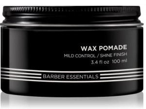 Redken Brews Clay Pomade - glinkowa pomada do włosów 100ml