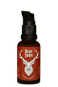 Pan Drwal Dear John - olejek do brody 30ml
