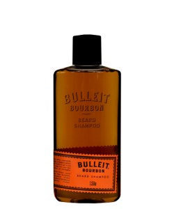Pan Drwal BULLEIT - szampon do brody 150ml