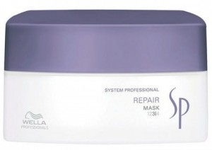 Wella Sp Repair- Maska regenerujaca 200ml