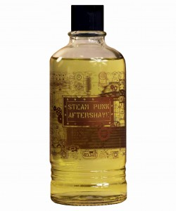 Steam Punk - Aftershave 400ml