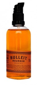 Pan Drwal Bulleit - olejek do brody 100ml