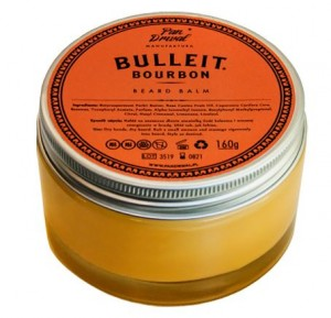 BULLEIT - balsam do brody 160g