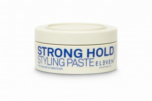Eleven Australia Strong Hold Styling Paste - mocna pasta do włosów 85g