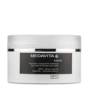 Medavita Solarich - Maska 250ml seria After-Sun