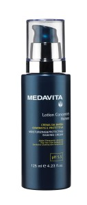 Medavita Lotion Concentree Homme - krem do golenia 125ml