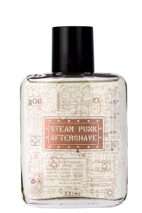 Pan Drwal Steam Punk - płyn po goleniu 100ml