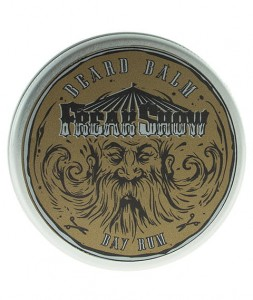 Pan Drwal Freak Show Bay Rum - balsam do brody 50g