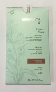 Choise Mask Caramello - karmel maska 30ml