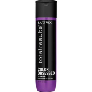 Matrix Total Results Color Obsessed - odżywka do włosów farbowanych 300ml