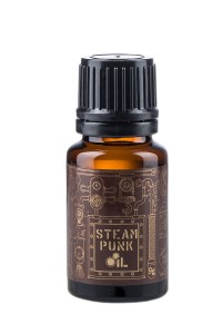 PAN DRWAL-STEAM PUNK OLEJEK DO BRODY 10ML