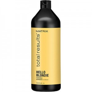Matrix Total Results Hello Blondie - szampon do włosów blond 1000ml