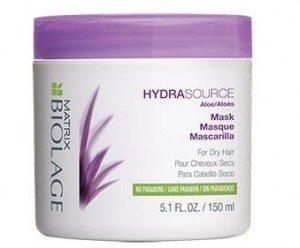 Matrix Biolage HydraSource - maska nawilżająca 150ml
