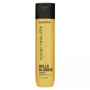 Matrix Total Results Hello Blondie - szampon do włosów blond 300ml