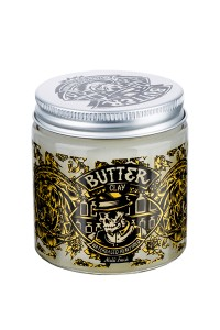 Pan Drwal - BUTTER Pomade Matte Clay 120g