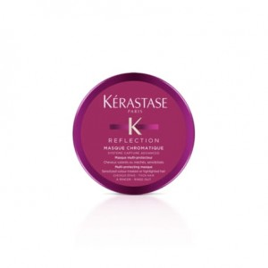 KERASTASE REFLECTION - Maska Chromatique włosy grube 75ml