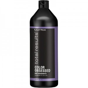 Matrix Total Results Color Obsessed - odżywka do włosów farbowanych 1000ml