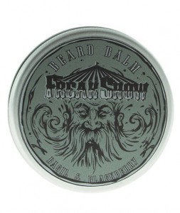 Pan Drwal Freak Show Blackberry & Basil - balsam do brody 50g