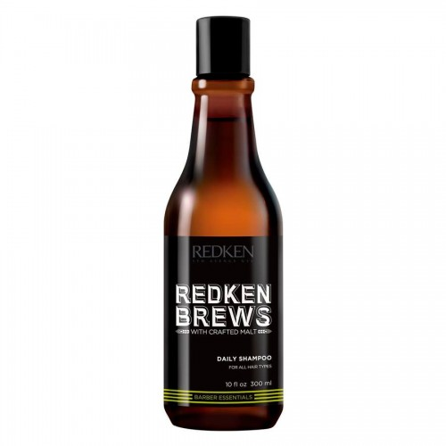 REDKEN BREWS DAILY 300ml.jpg
